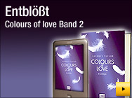Colours of Love Bd.2