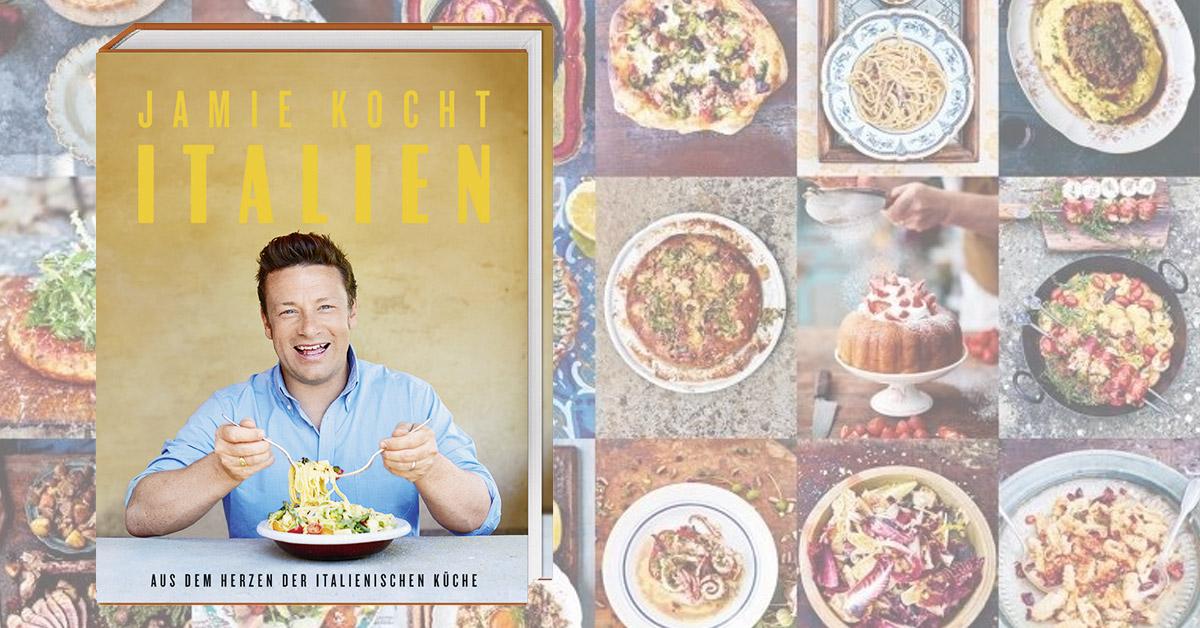Jamie Oliver Kocht Italien
