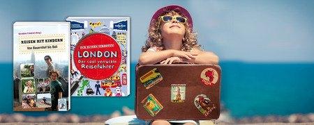Tipps, Tricks und Reiseführer für Kinder