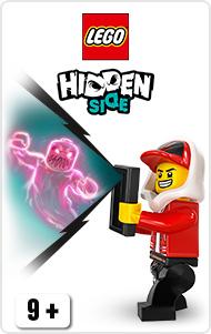 LEGO© Hidden Side
