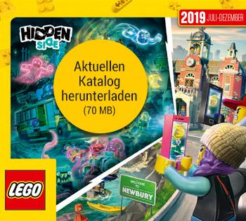 LEGO© Katalog 2019