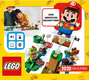 LEGO© Katalog 2020