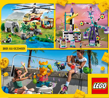 LEGO© Katalog 2021