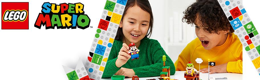 LEGO© Abenteuer mit Mario