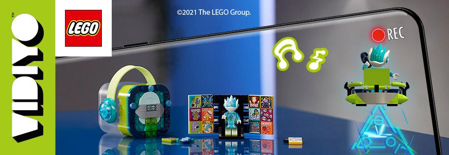 LEGO© Vidiyo