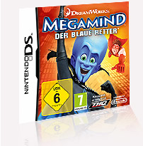MEGAMIND DS