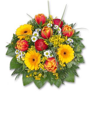 Blumenstrauß Viva