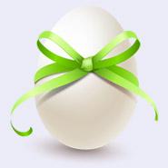 Ostern bei bücher.de - jetzt 10 Euro Gutschein sichern