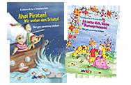 Persönalisiertes Kinderbuch