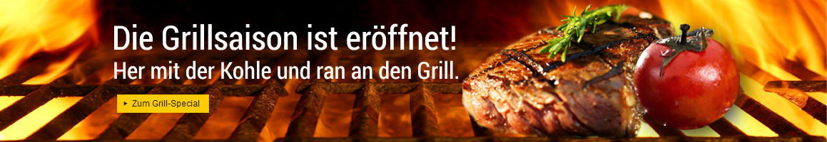 Grill-Special