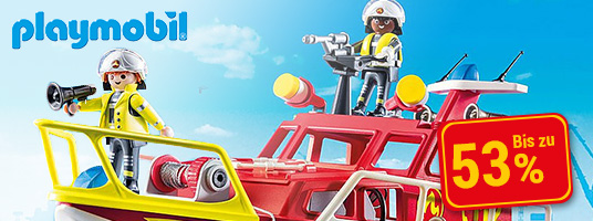 HOT Summer DEALS playmobil
