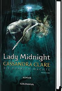 Lady Midnight / Die dunklen Mächte