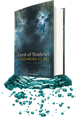 Lord of Shadows von Cassandra Clare