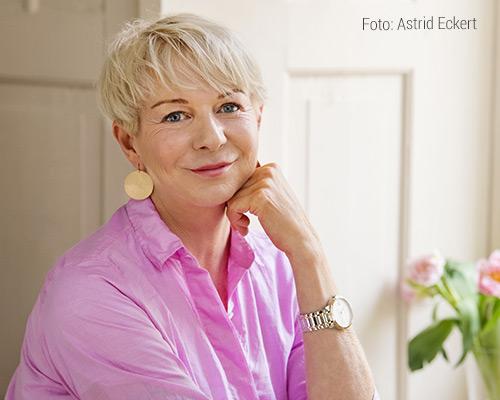 Rita Falk, Foto von Astrid Eckert