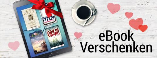 Valentinstag bei bücher.de - ebook