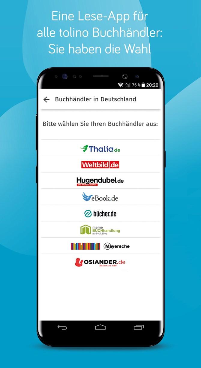 aOS Screenshot 1