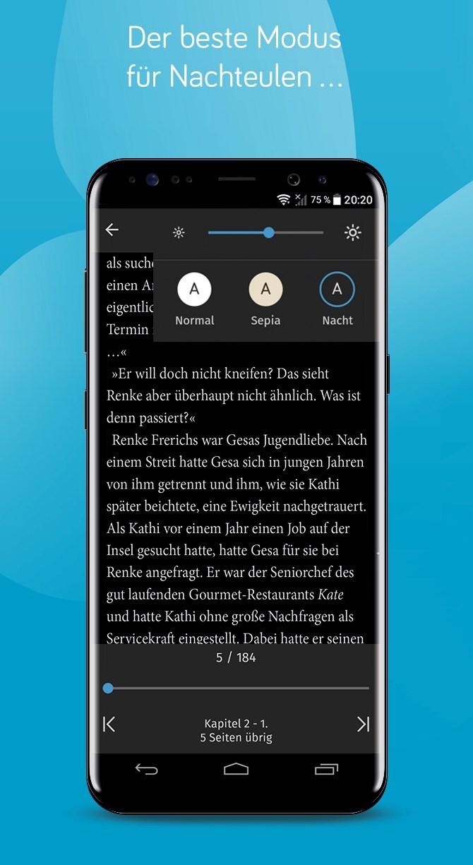 aOS Screenshot 4