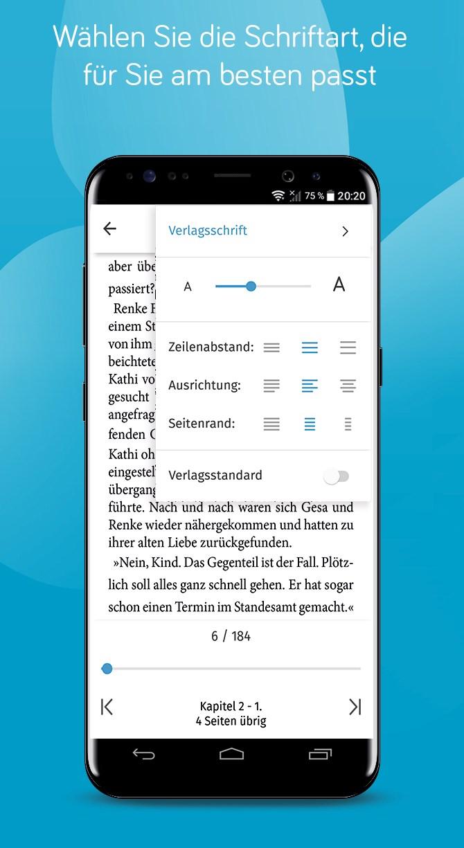 aOS Screenshot 5