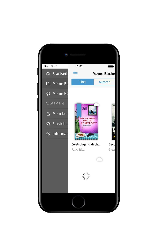 iOS Screenshot 2
