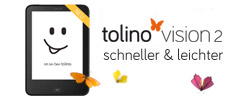 tolino eBook reade