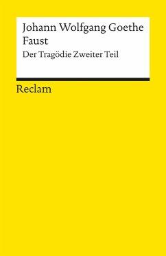 Faust - Goethe, Johann Wolfgang