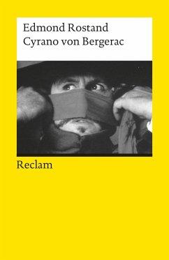 Cyrano von Bergerac - Rostand, Edmond