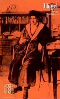 Georg Wilhelm Friedrich Hegel - Wiedmann, Franz