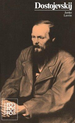 Fjodor M. Dostojewski - Lavrin, Janko