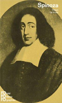 Baruch de Spinoza - Vries, Theun de