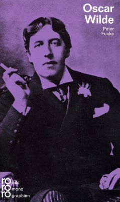 Oscar Wilde - Funke, Peter