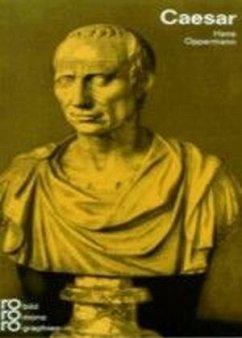 Julius Caesar - Oppermann, Hans