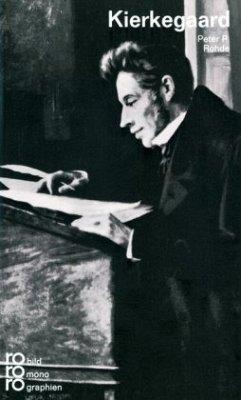 Sören Kierkegaard - Rohde, Peter P.