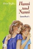 Hanni und Nanni / Hanni und Nanni Sammelband Bd.1