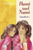 Hanni und Nanni / Hanni und Nanni Sammelband Bd.3