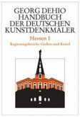 Handbuch der deutschen Kunstdenkmäler. Hessen 1