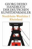 Dehio - Handbuch der deutschen Kunstdenkmäler / Nordrhein-Westfalen 1
