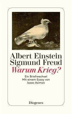 Warum Krieg? - Einstein, Albert;Freud, Sigmund