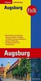 Augsburg, Falkfaltung/Falk Pläne