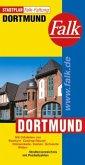 Dortmund, Falkfaltung/Falk Pläne