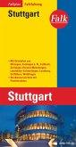 Stuttgart, Falkfaltung/Falk Pläne