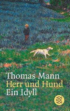Herr und Hund - Mann, Thomas