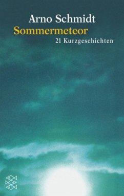 Sommermeteor - Schmidt, Arno