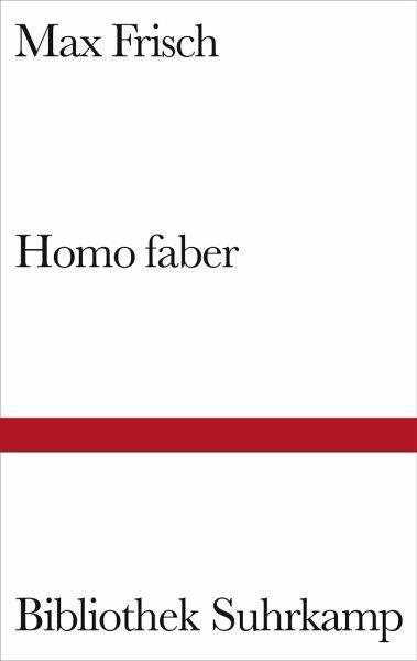 entwicklung homo faber