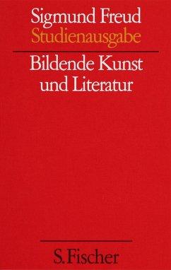 Bildende Kunst und Literatur - Freud, Sigmund
