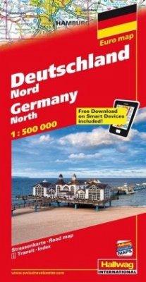Deutschland Nord; Germany North; Allemagne du N...