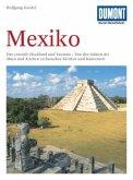DuMont Kunst-Reiseführer Mexiko