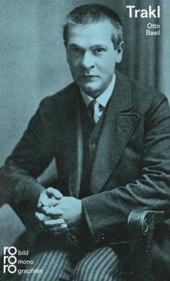 Georg Trakl - Basil, Otto