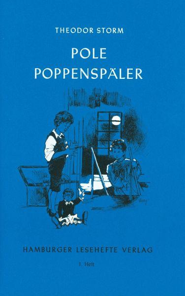 Pole Poppenspäler - Storm, Theodor