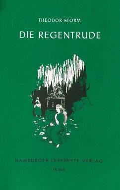 Die Regentrude / Der kleine Häwelmann