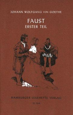 Faust - Goethe, Johann W von